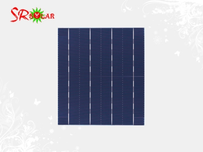 156x156mm Poly Solar Cell